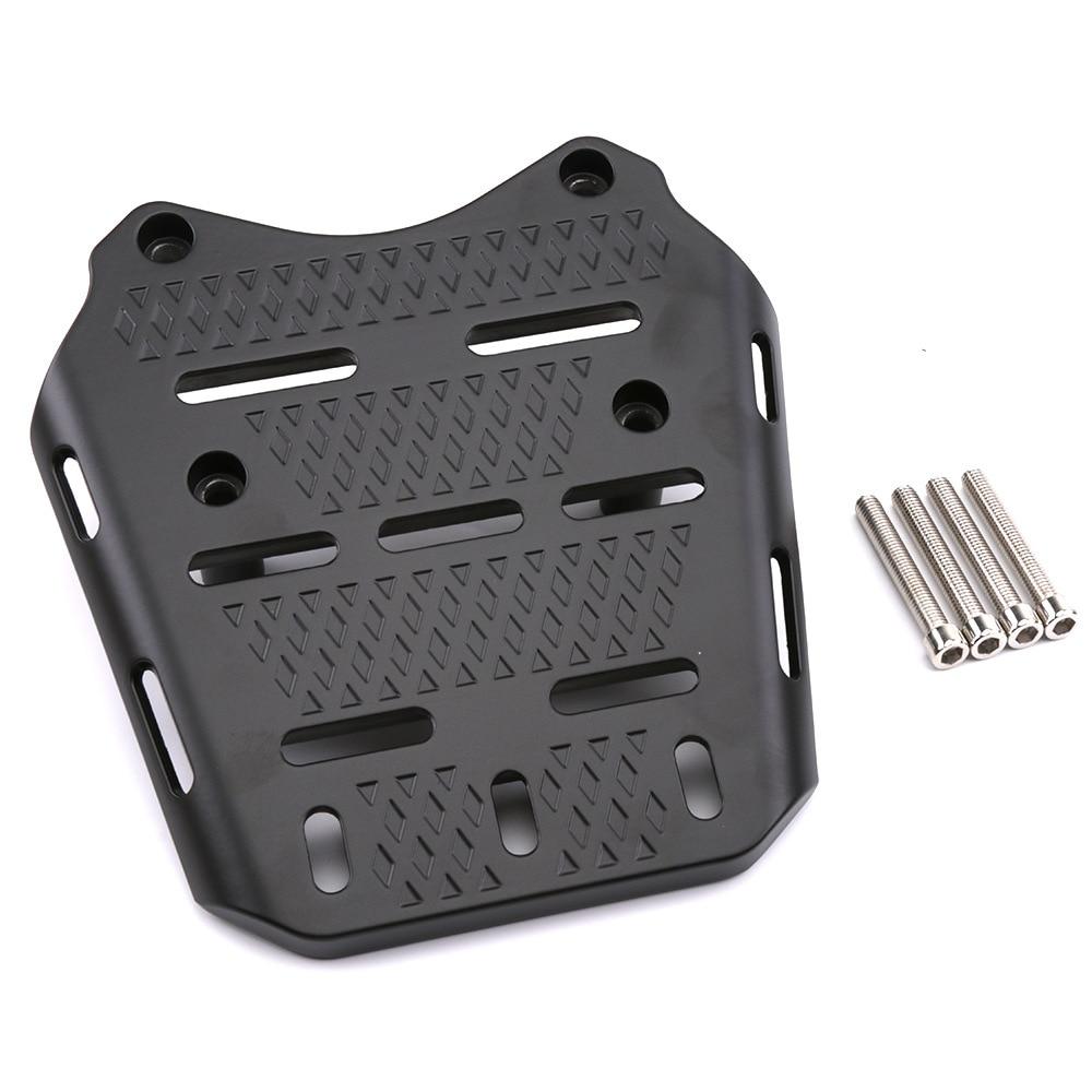 Para Honda PCX150 PCX125 PCX 125 150, estante para equipaje trasero, caja de carga, estuche protector, soporte para Panel 2014 20152016-2019 2020 Scooter