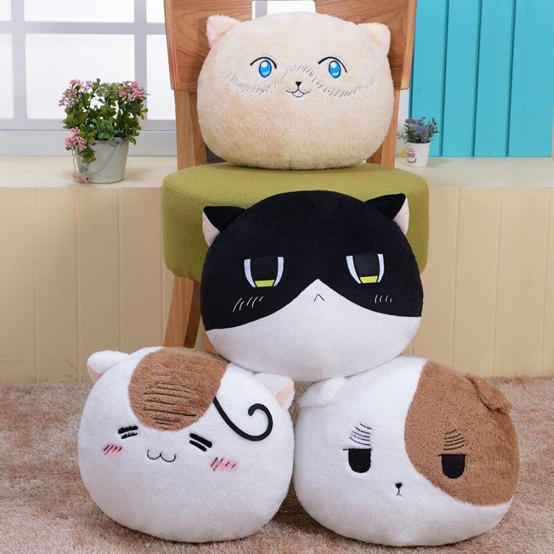 Anime Axis Power Hetalia Cosplay Cute Cat Doll Plush Soft Stuffed Cushion Throw Pillow Toy Dango Xmas Gift High quality