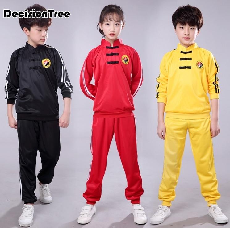 2021 китайский ушу форма для кунг фу, одежда для боевых искусств Костюм Производительность ножницы бумага», Детские кик боксинга, комплекты для детей, для мальчиков и девочек| | | АлиЭкспресс