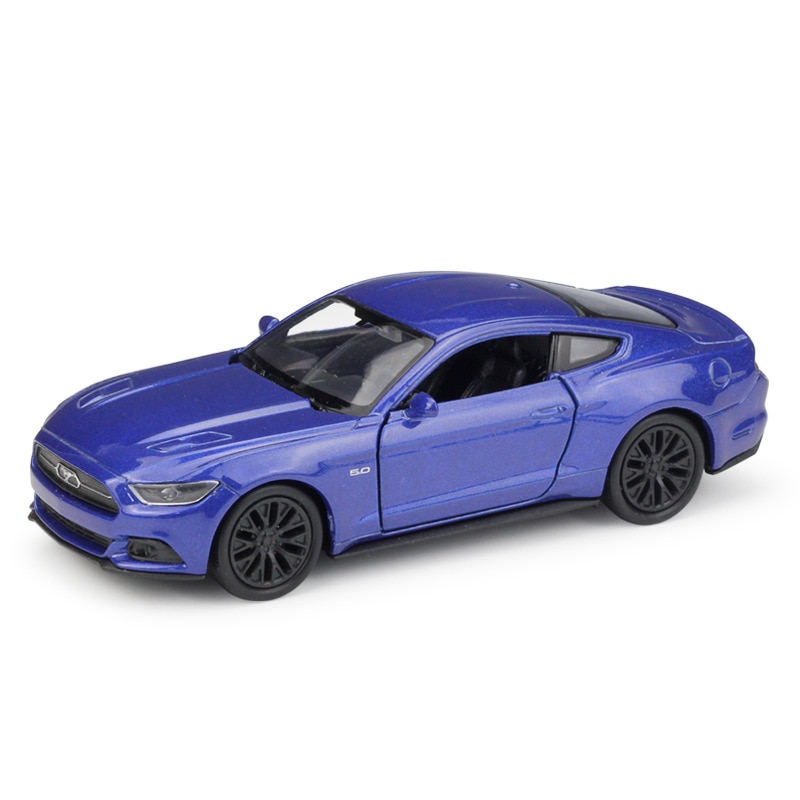 road signature vintage 1968 ford shelby mustang gt 500kr muscle race diecast 1 18 scale metal model cars 1:36 Diecast Models Mustang GT Blue Model Toys model cars Alloy Car Diecast Metal Pull Back Car Toy For Gift Collection