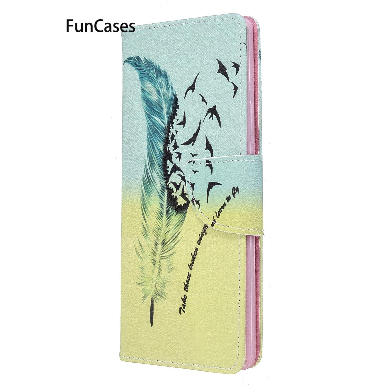 Las cubiertas de espejo más vendidas para etui Sony Xperia 8 sFor...