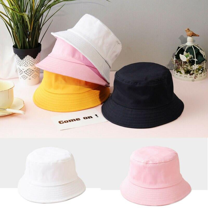 Новая Милая шляпа для взрослых женщин, детское ведро, шляпа мама и я, семья, девушки, лето, рыбалка, рыбак, пляж, солнцезащитный козырек, детск...