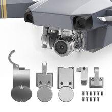 5 modeli kamera kardanowa śmigło silnik pokrywa dla DJI dron Mavic Pro Arm silnik kabel naprawa części akcesoria