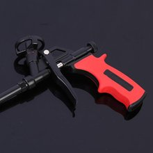Glue Gun Free-clean Foam Glue Gun Beauty Sewing Tool Spray Foam Gun Foam Polyurethane