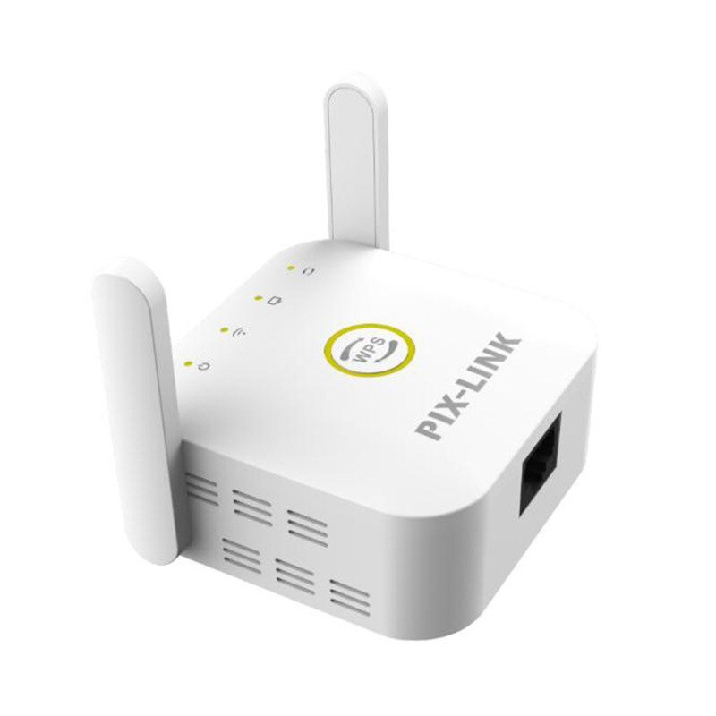 WR22 Wireless WIFI Repeater 300 M Wifi Extender Remote Signal Amplifier Booster