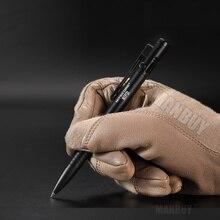 NITECORE NTP31 Tungsten-steel Glass Breaker Tip Ballpoint Pen Multifunctional Bolt Action Tactical Pen Accessories Self-defense