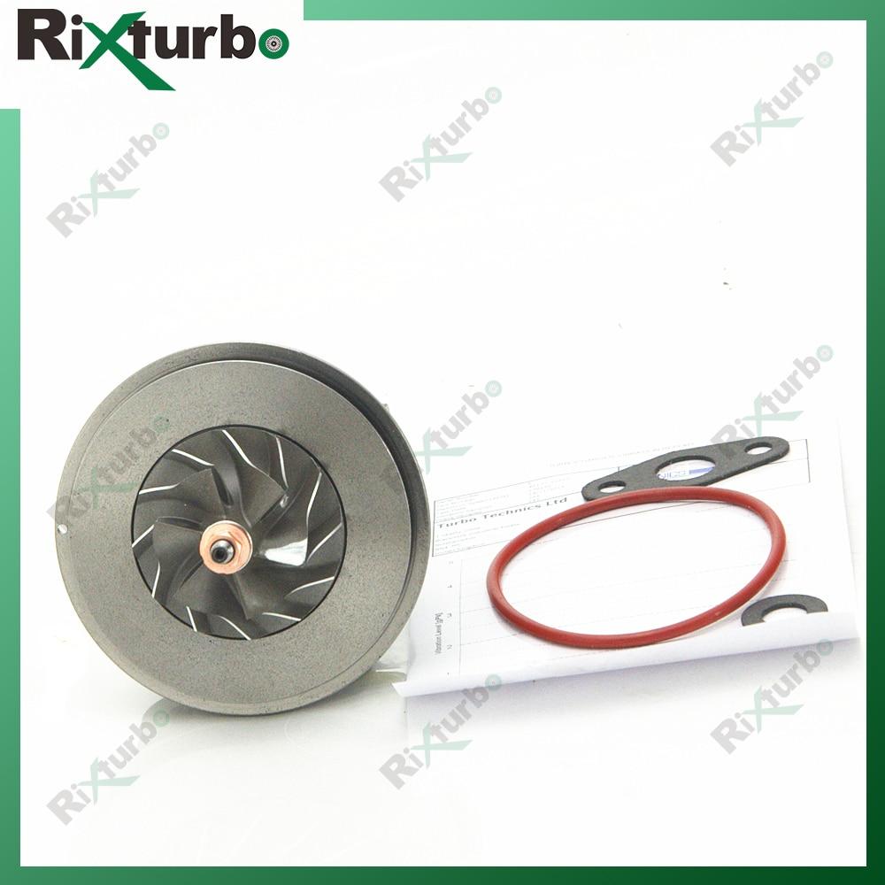 Turbo Cartridge 49177-02512 49177-07612 For Mitsubishi Gallopper L 200 Pajero II 2.5 TCI 73Kw D4BH (4D56 TCI) 28200-42540 New