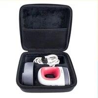 newest hard carry case portable storage bag for cricut easy press mini heat press machine sw lovable