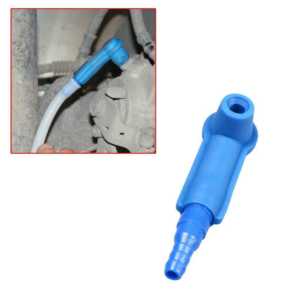 Ferramenta de substituição de mudança óleo fluido freio do carro ferramenta de troca óleo da embreagem bomba de óleo kit de freio de óleo vazio drenado sangrador