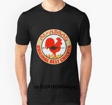 Fashion Cool Men T shirt Women Funny tshirt Al-Abbas Original Best Chicken Customized Printed T-Shirt