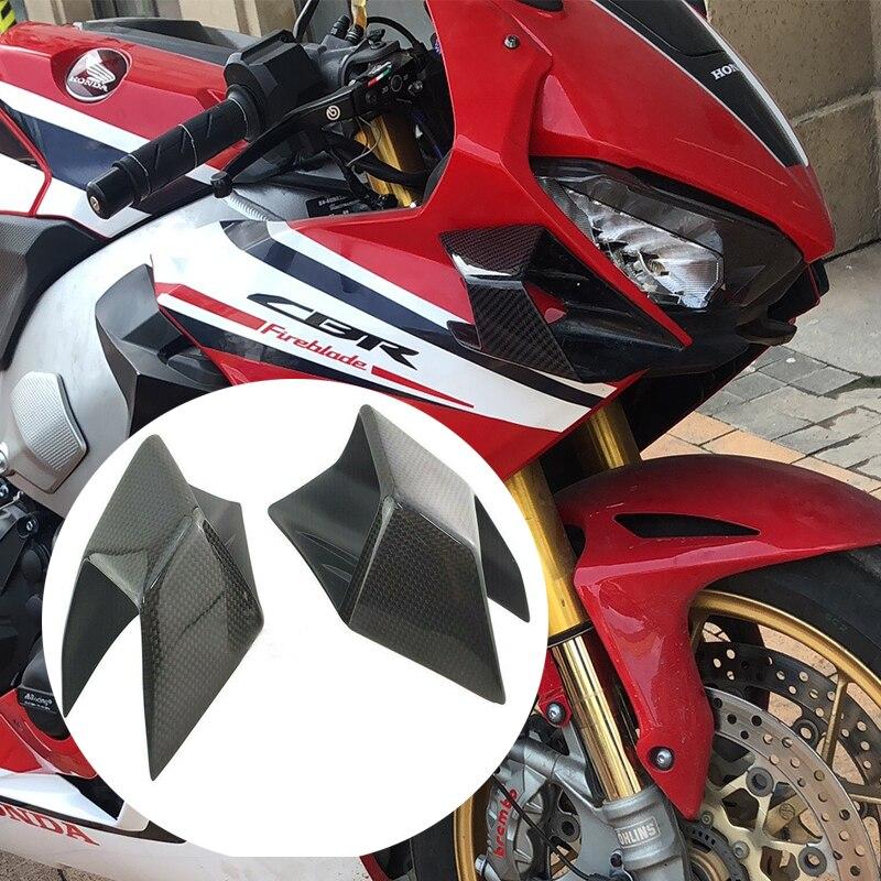 غطاء حماية الجناح الجانبي ، ملحقات دراجة نارية لهوندا CBR1000RR CBR 1000RR cbr1000 RR 2020