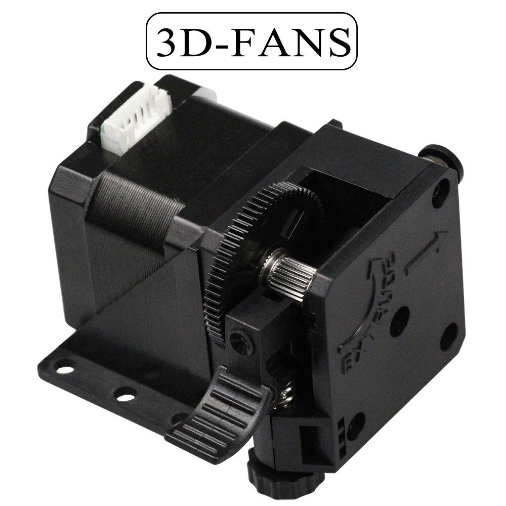 Piezas de impresora 3D extrusora Titan Kits completos para escritorio FDM Reprap MK8 Kossel j-head bowden soporte de montaje 1,75mm