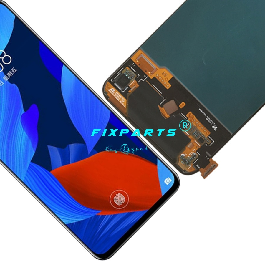 Original for Huawei Nova 5 LCD Display Touch Screen Digitizer SEA-AL10 SEA-TL10 SEA-LX2 LX3 Replace For Huawei Nova 5 Pro LCD enlarge