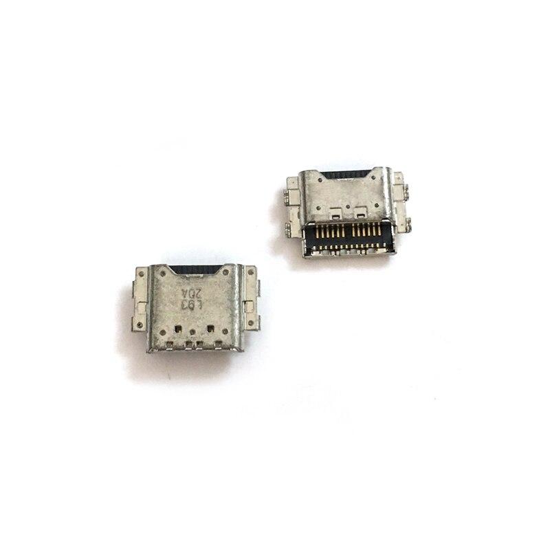 Para Samsung Galaxy C9 C9Pro C9000 C9 Pro C7 C7Pro C7010 C5 C5Pro C5010 de carga USB Jack hembra de muelle de carga conector de puerto de