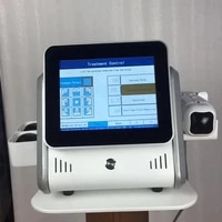2021newest professional weight loss machine for body shaping liposonic for salon home use
