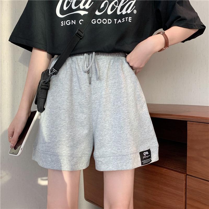 Дешевые оптовые продажи 2021 весна лето осень новые модные повседневные милые сексуальные женские шорты верхняя одежда для женщин OL Fy2064