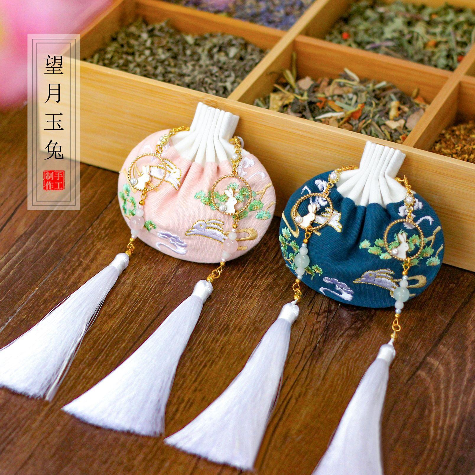 Винтажная-сумка-для-хранения-ювелирных-изделий-ручной-работы-в-китайском-стиле-середины-осени-с-узором-в-виде-кролика-саше-с-подвеской-на-у