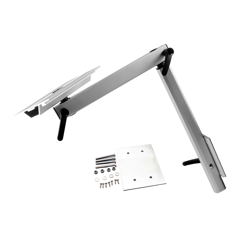 RV Table Leg Laptop support Hardware Adjustable Table Base Removable Furniture Hardware Feet Extendable Stand Folding Island enlarge