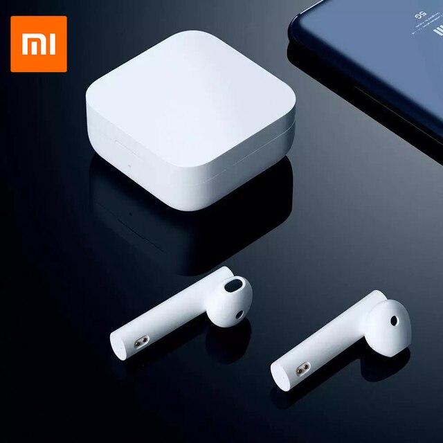 Xiaomi Air 2 SE 5.0 TWS Wireless Bluetooth Earphone Mi TWS Earbuds True AirDots pro 20 Hours Battery Touch Control 10