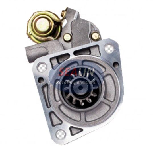 كاتب موتور ل فولفو EC240 EC290 حفارة M009T62671 M9T62671 5001868233 7420997672 21164603