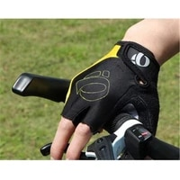 cycling gloves anti slip anti sweat bicycle bike gloves breathable half finger short sports gloves unisex anti shock accessories