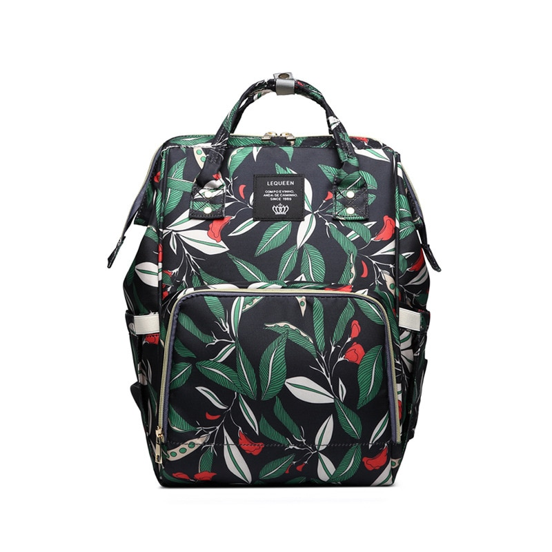 Рюкзак большой емкости сумка Мама сумка многофункциональный мать и ребенок кормящих Baoma рюкзак Дакрон набор