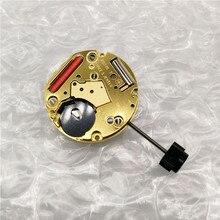 Кварцевый механизм для ETA f3/111 дата 3 часовой механизм для ETA f3/111 запасные части для часов аксессуары
