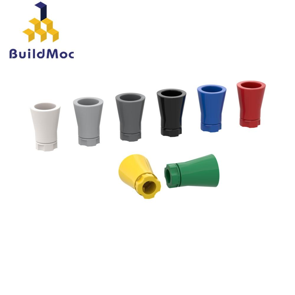BuildMOC 6135 tronco de palmera 2536 para piezas de bloques de construcción DIY construcción regalos creativos Juguetes