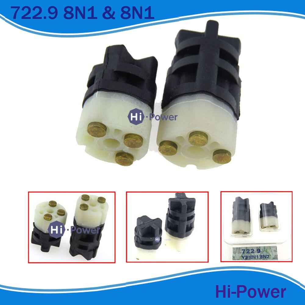 Módulo de Control de velocidad de transmisión automática Y3/8n1 Y3/8n2 de la mejor marca para Mercedes Benz 7G 722,9
