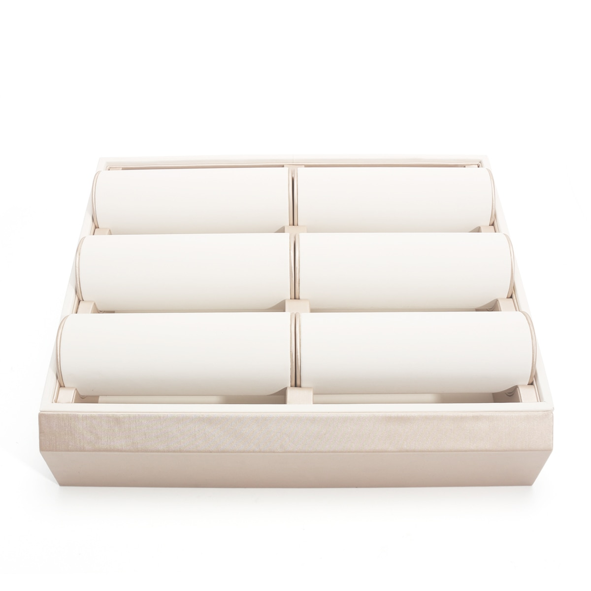 New Bracelet Jewelry Display Packaging Storage Stands White For Ring Earring Pendent Trays Jewellery Holder Showcase