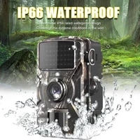 koop 12mp 1080p trail jacht camera wildcamera wilde surveillance 2 tft nachtzicht wildlife scouting camera foto vallen track