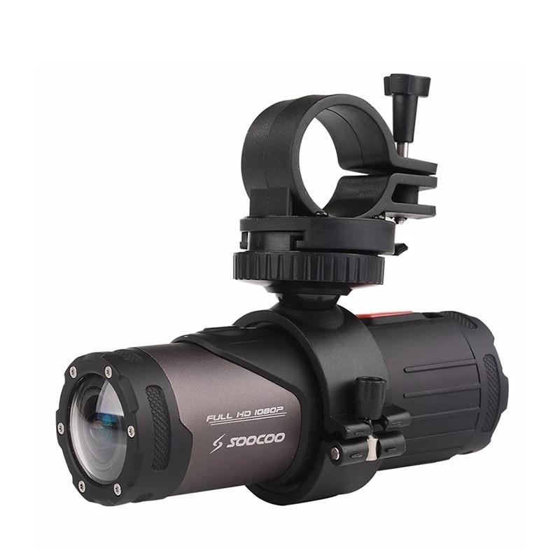 Full HD 1080P S20W Wireless WIFI Mini Camcorders Motorcycle Helmet Outdoor Waterproof 10M Cycling Action DV Video Sport camera