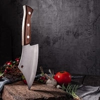 stainless steel kitchen small filleting knife mini multifunctional portable cutter tool meat fish knife vegetable fruit knives