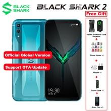 Version mondiale Xiaomi Black Shark 2 téléphone portable 6.39
