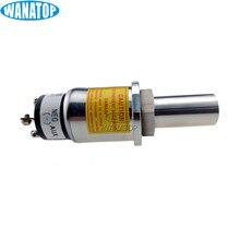 Стоп Соленоидный клапан SA-3991-12 836640253 836640254 5036569 1751S-24V SA-3991-24 для дизельного дизеля SISU