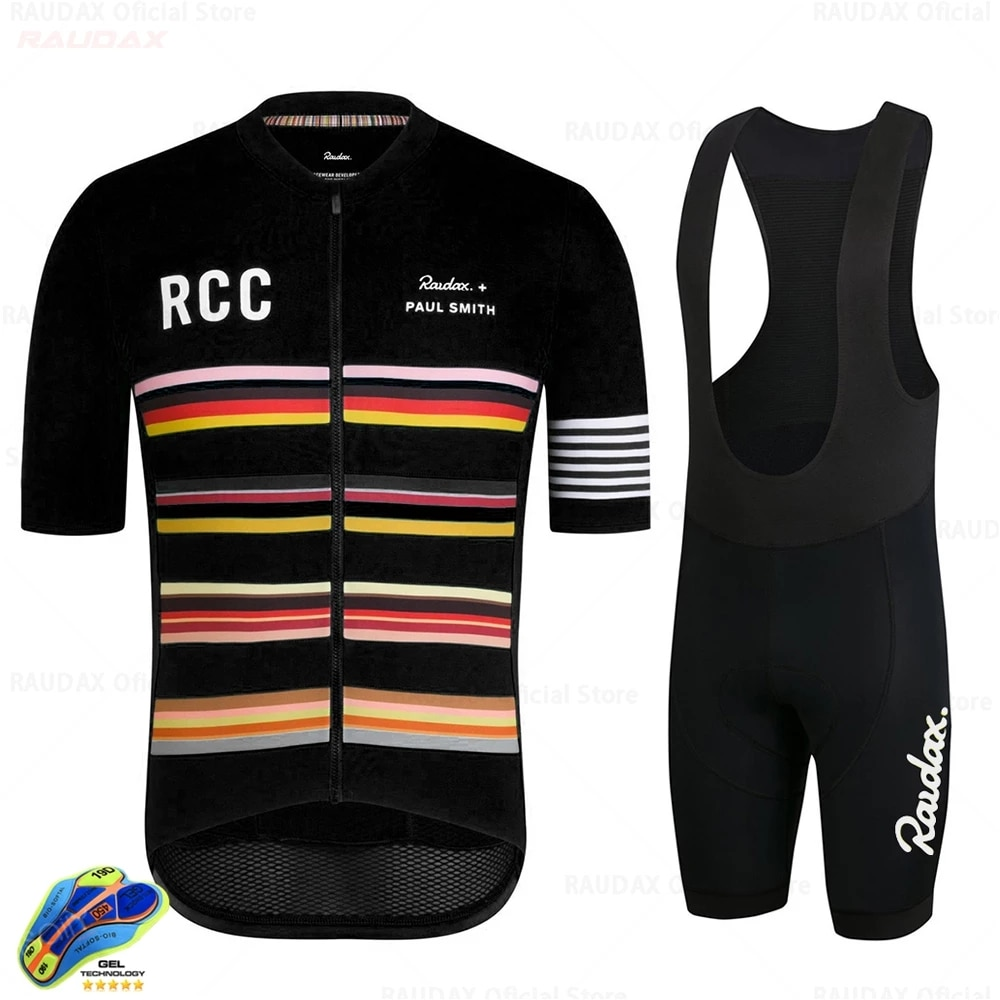 Raudax-Ropa de Ciclismo para Hombre monokini de Escocia para Ciclismo de montaña......