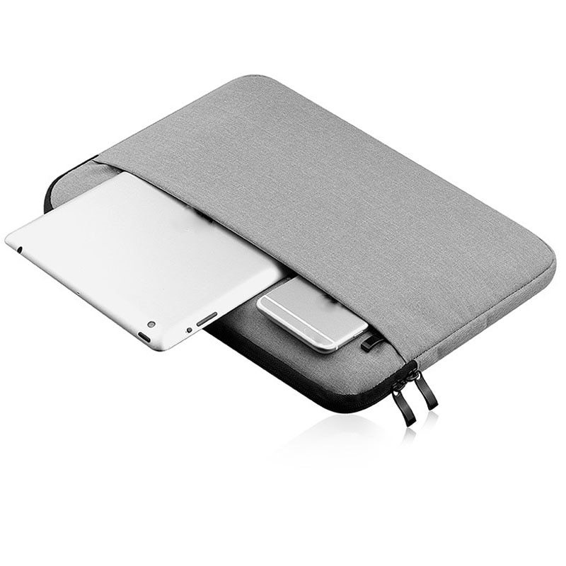 2018 جديد اللوحي بطانة كم الحقيبة حقيبة لباد برو 9.7 10.5 11 بوصة حافظة i Pad Air 1 2 3 4 5 6 9.7 بوصة غطاء مقاوم للصدمات للجنسين