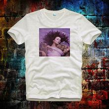 Kate Bush chiens damour musique unisexe hommes femmes Cool idéal cadeau t-shirt B579