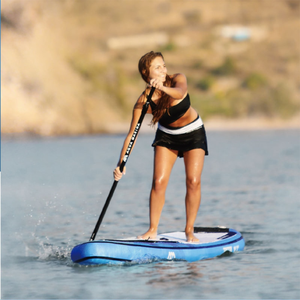 340*81*15cm inflatable surfboard 2021 stand up paddle board surfing Surf board bag paddle fin air pump Inflator foot leash