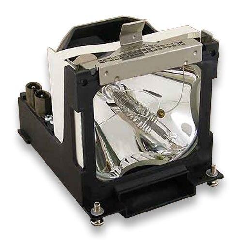 Compatível lâmpada do projetor para sanyo POA-LMP63, 610 304 5214, PLC-XU45