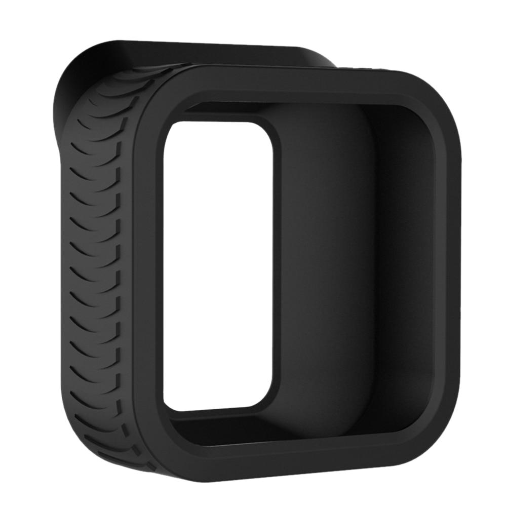 Resistente a los rayos UV elástico Anti arañazos suave silicona accesorios Piel Interior estuche Cámara exteriores protección completa para Blink XT2 XT