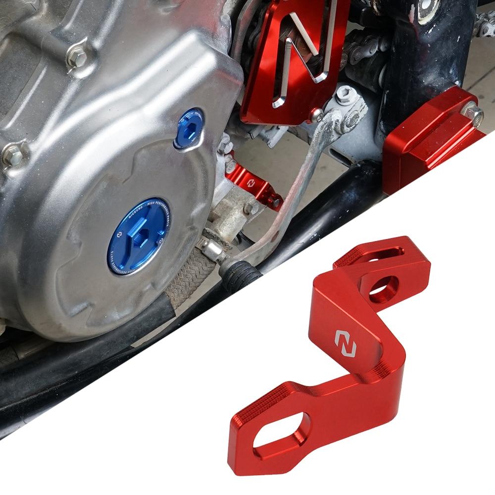 NICECNC ATV Bracket Shifter for YAMAHA Raptor 660 2001-2005 RAPTOR 700 2006-2011 2013-2020 Raptor 700R 2016-2020 SPECIAL EDITION