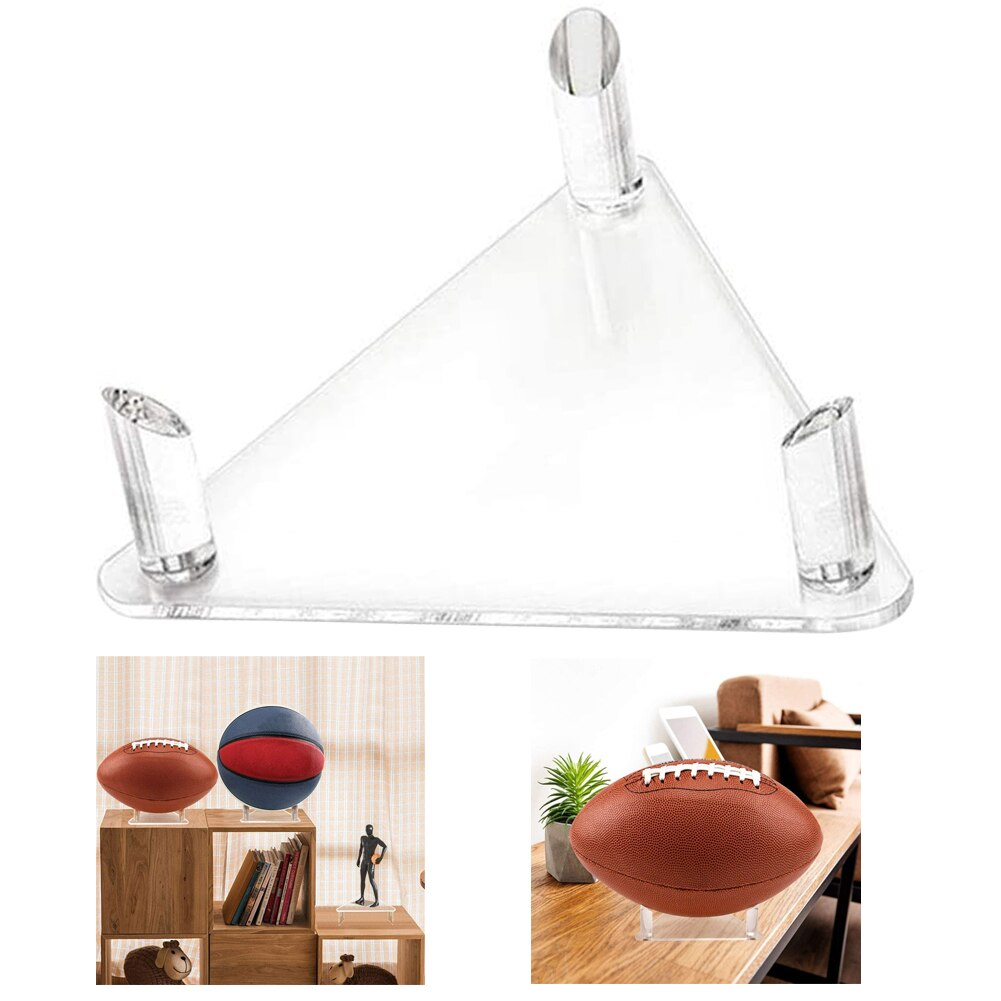 plastic acrylic display hanging stand holder shelf layers for quick store cigarette bottle commodity wall hung 1set New Household Acrylic Mini Size Wall Mounted Basketball Football Display Rack Shelf Holder Home Wall Ball Display Storage Stand