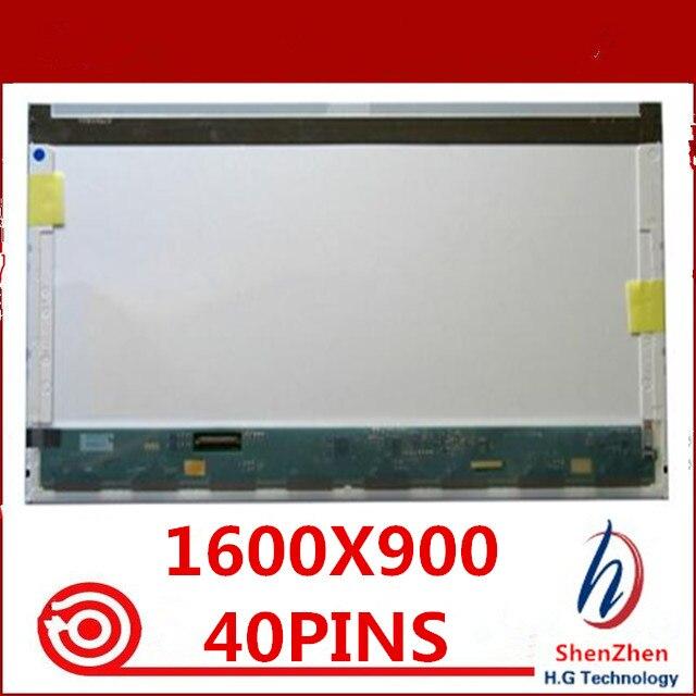 17.3 polegada para lenovo ideapad g710 g780 g700 g770 notebook substituição led tela display portátil lcd matriz 1600*900 40pin