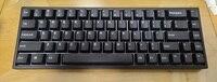 Keydous nj68 Programmable Bluetooth 68 mechanical keyboard hot swap kailh box switch wireless RGB backlighting Dye sub PBT