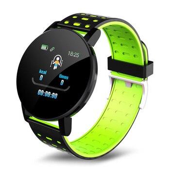 SHAOLIN Smart Watch Blood Pressure Smart watch Men Smart Band Sport Tracker Women Smartband smart bracelet For Android IOS
