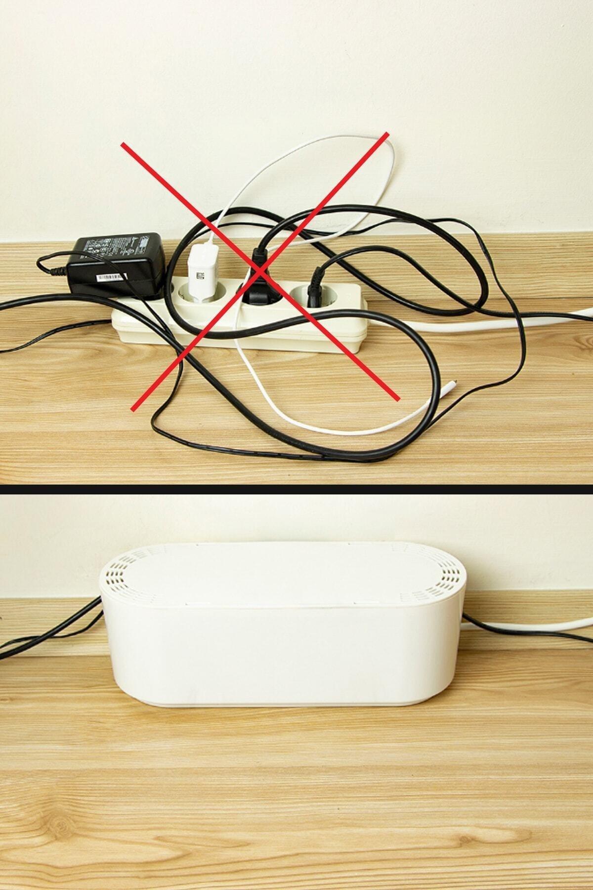 Органайзер для кабеля, домашние Органайзеры