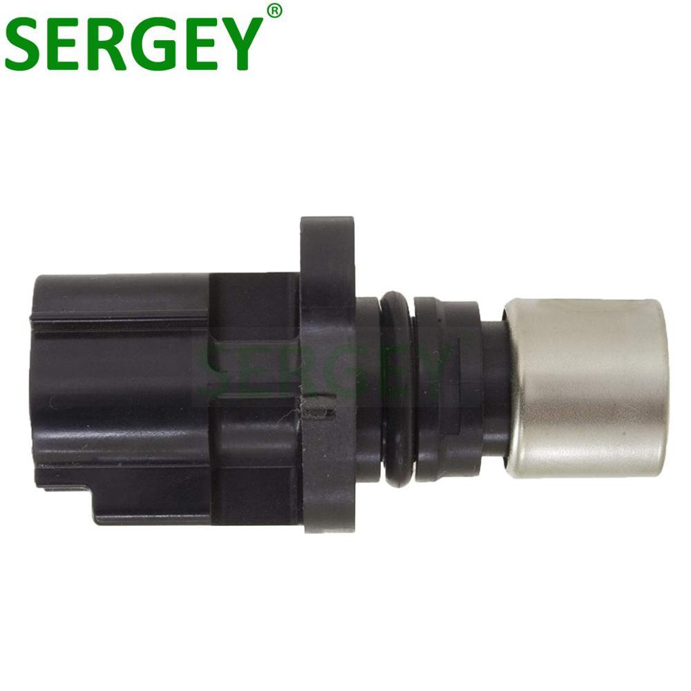 SERGEY Remanufaturados SU6303 Camshaft Cam Shaft Position Sensor Para LEXUS ES300 ES330 3.0L V6 1 3MZFE 1MZ-FE 1MZ MCV30 Motor