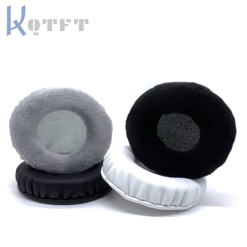 Headphones Velvet cover for Urbanears Plattan Over-Ear Headset Replacement Earpads Earmuff Cover pillow Repair Parts