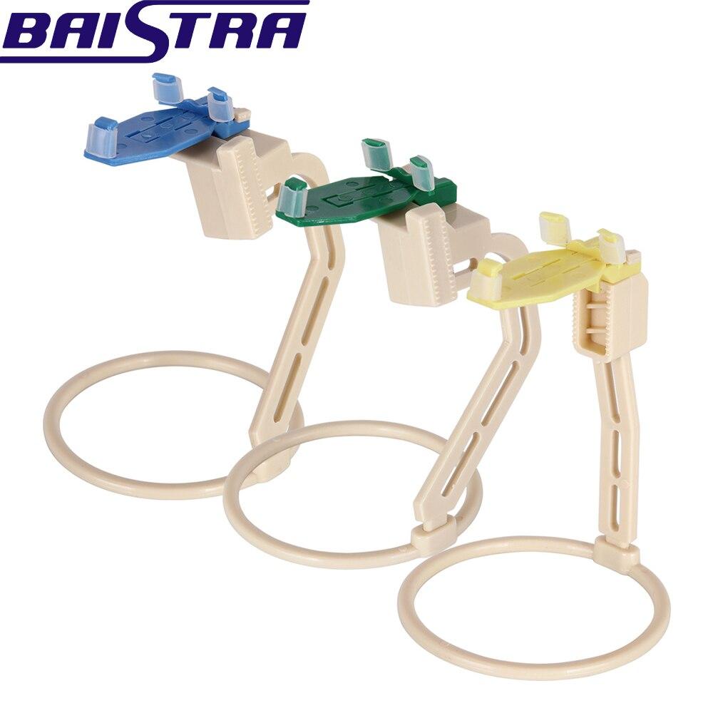 Instrumento Dental 3 uds. Soporte posicionador Sensor de rayos X Dental localizador Digital de película de rayos X para laboratorio Dental envío gratis